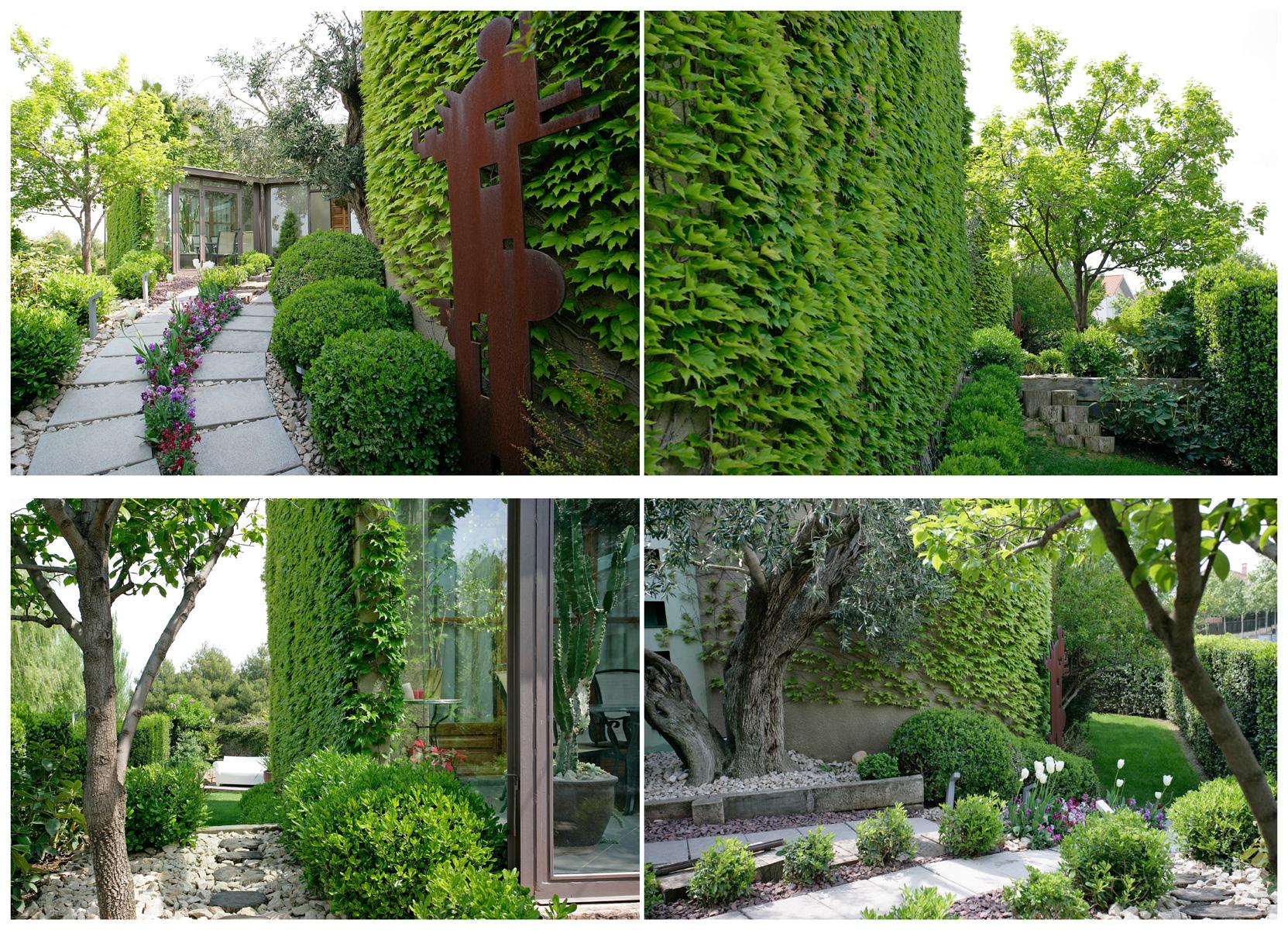Jardiner a arquitect nica vela jardiner a for Jardineria la noguera